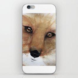 Rascal iPhone Skin