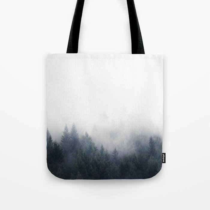 I Don't Give A Fog Tote Bag