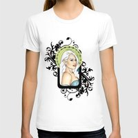 mother of dragons T-shirts featuring Mother of Dragons by CatAstrophe
