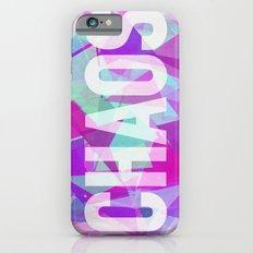 CHAOS iPhone 6s Slim Case