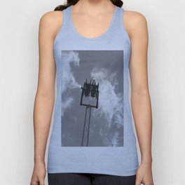 Midway ride Unisex Tank Top