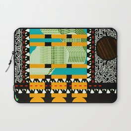 time up Laptop Sleeve