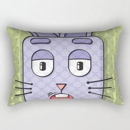 Coelho - 2 Rectangular Pillow