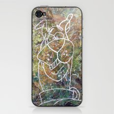 Scooby Snack iPhone & iPod Skin