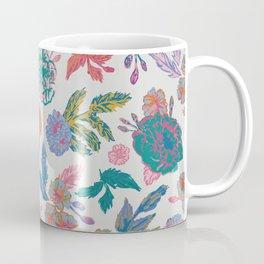 Gardenias Coffee Mug