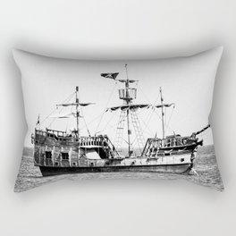 The Ship Rectangular Pillow