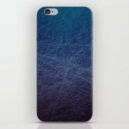 Universe Shortcuts iPhone Skin