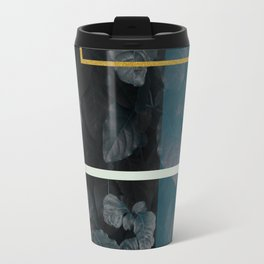 Blue Fall #society6 #decor #buyart Travel Mug