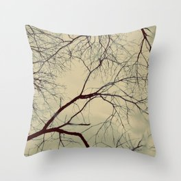 for the love Throw Pillow