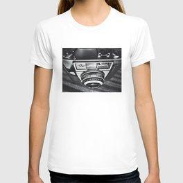 Agfa Camera T-shirt