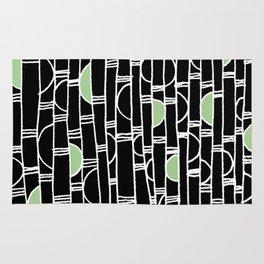 Bamboogie Pattern Rug