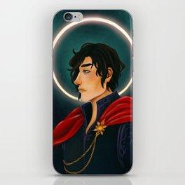 The Prince of Adarlan iPhone Skin