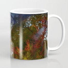 The Sky is Falling Coffee Mug