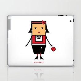 New Tilly Laptop & iPad Skin