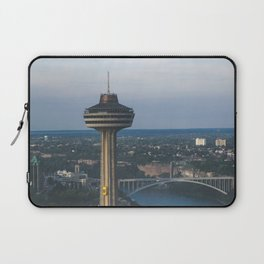 Bullet to the Top Laptop Sleeve