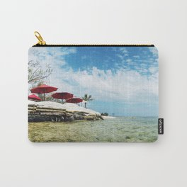 parasols I Carry-All Pouch