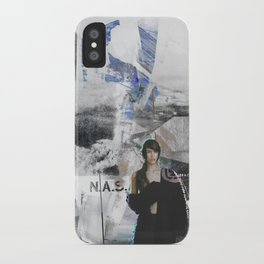 Bundenko The-Air-Force iPhone Case