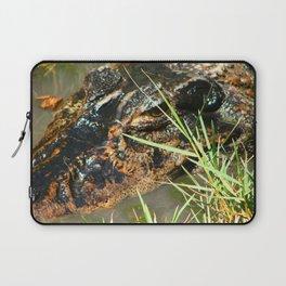 Hidden Danger Laptop Sleeve