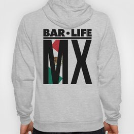MX Bar•Life Hoody