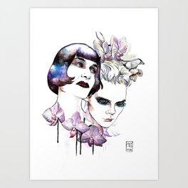 Lebanon Hanover Art Print