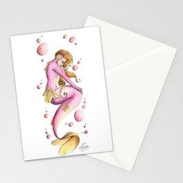 Mermaid 30 Stationery Cards