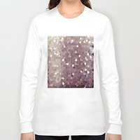 plain Long Sleeve T-shirts featuring Plain Jane by Bruce Stanfield