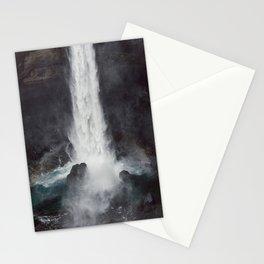 Háifoss Stationery Cards