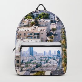 fly low Backpack