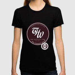 THW x EOS T-shirt