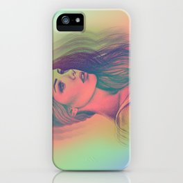 KENNA iPhone Case