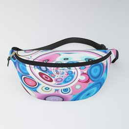 Playtime 2 Fanny Pack