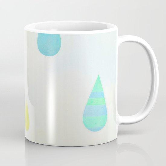 Raindrop Mug