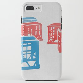 Crates  iPhone Case