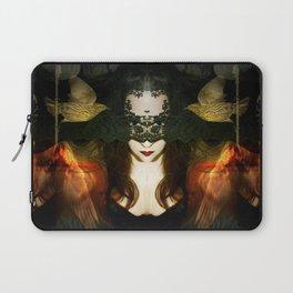 Madame Mayhem Laptop Sleeve