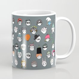 Part Kids (grey) Coffee Mug