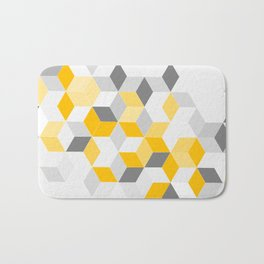 Yello Dimension Bath Mat