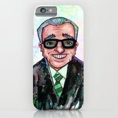 Martin Scorsese iPhone 6s Slim Case