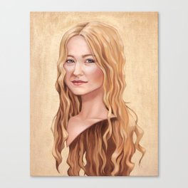 Eowyn Canvas Print