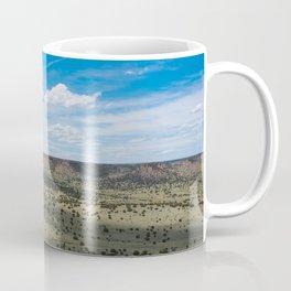 Oklahoma Beauty Coffee Mug