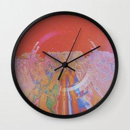 RÖÑG Wall Clock