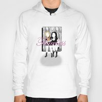 nicki Hoodies featuring Flawless by irokart