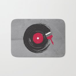 Art of Music Bath Mat