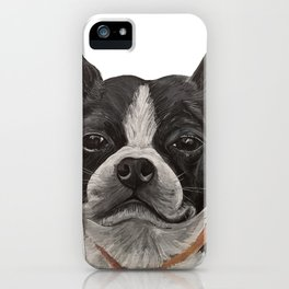 Lexi iPhone Case