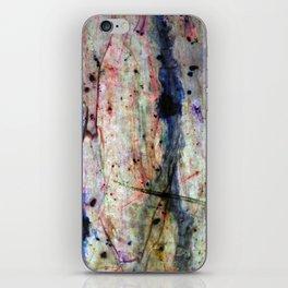 medicine iPhone Skin