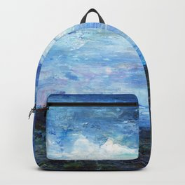 Castle Hill Backpack