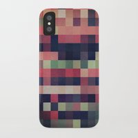 quilt iPhone & iPod Cases featuring quilt n2 by spinL