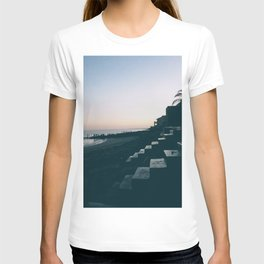Sun Set Silhouette T-shirt