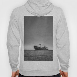 Shipwrecked in Lanzarote Hoody