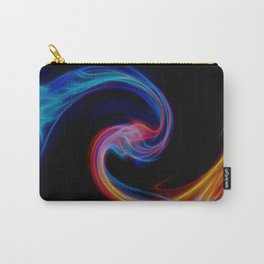 Fire to Ice 2 Carry-All Pouch