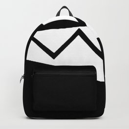 Silly Grin Backpack